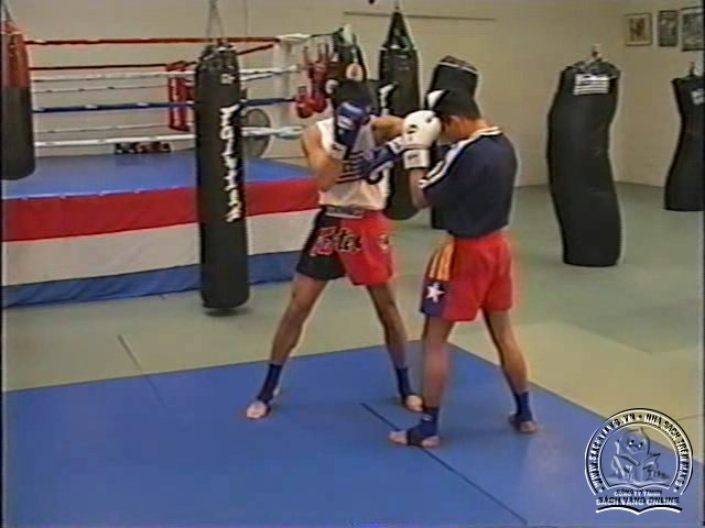 Fairtex Muay Thai - Concepts On Training and Combat Strategy - Screenshot 4