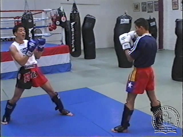 Fairtex Muay Thai - Concepts On Training and Combat Strategy - Screenshot 5