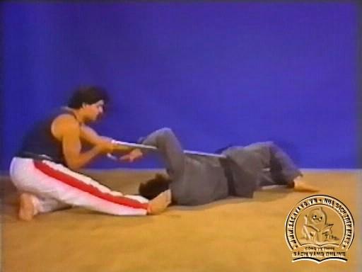 Hapkido In Close Combat by Fariboz Azhakh - Screenshot 7