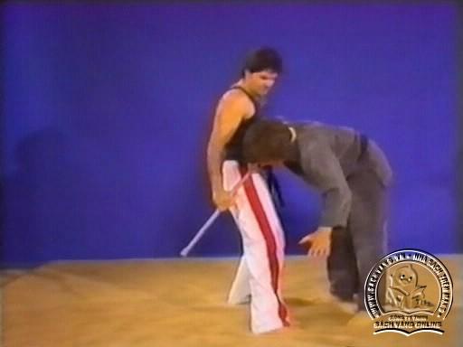 Hapkido In Close Combat by Fariboz Azhakh - Screenshot 8