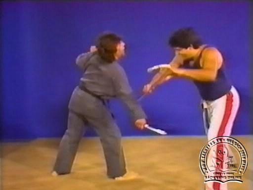 Hapkido In Close Combat by Fariboz Azhakh - Screenshot 9