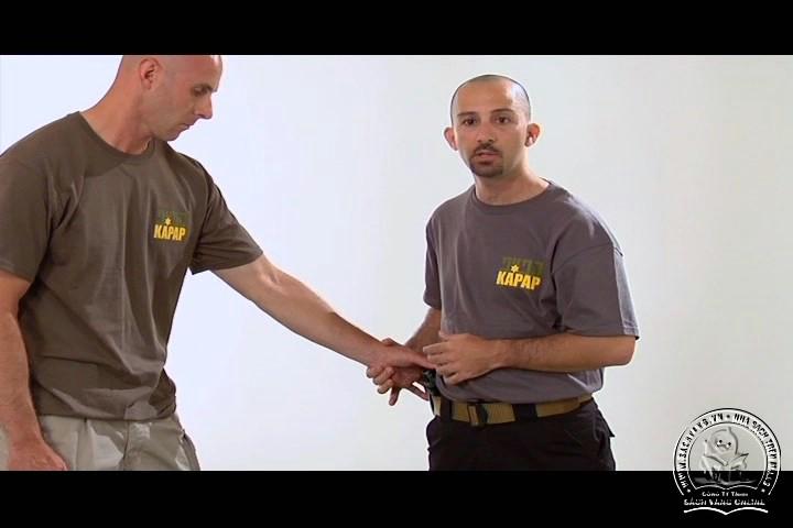 Kapap Combat Concepts - screenshot 0Kapap Combat Concepts - 08