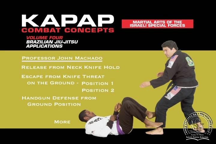 Kapap Combat Concepts - screenshot 0Kapap Combat Concepts - 10