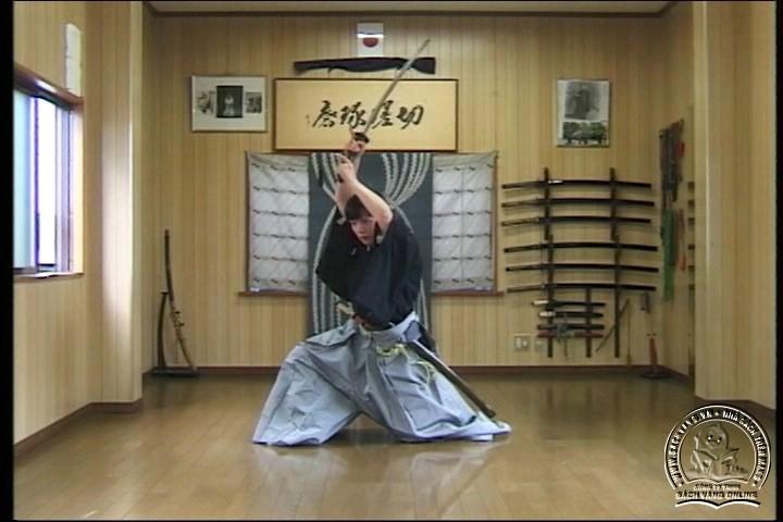 Koden Enshin Ryu Kumi Uchi Kenden by Fumon Tanaka - Screenshot 5