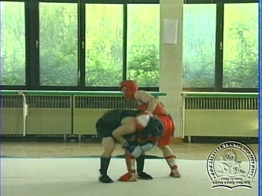 Kung Fu Fighting Chinese Sanshou by Li Shiying - screenshot 6