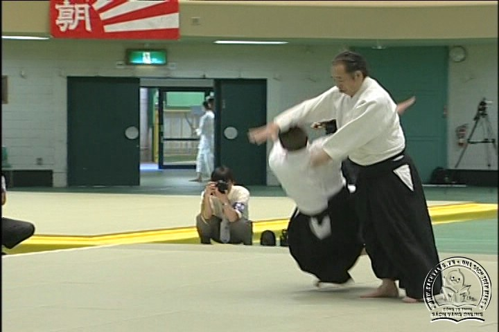 The 45th All Japan Aikido Demonstration - screenshot 1