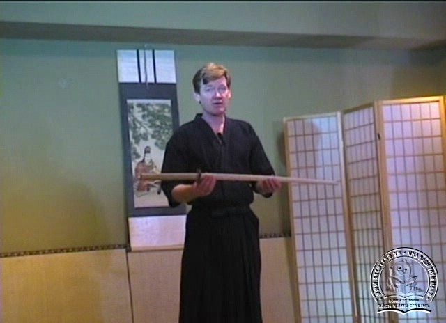Beginner's Guide To Kendo-Iaido by Jim Wilson pic 1