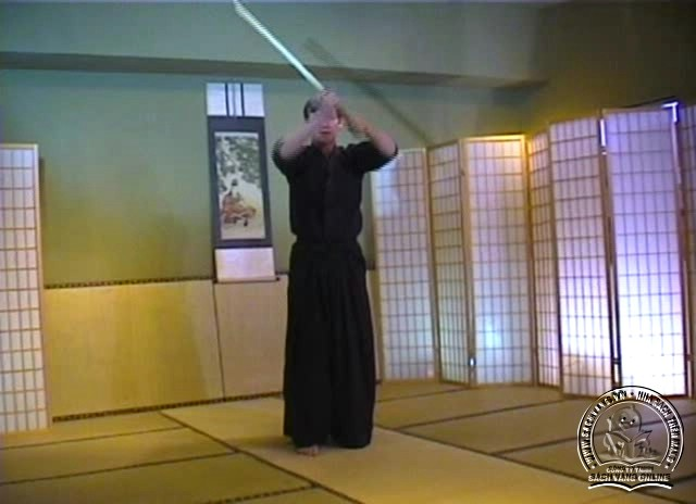 Beginner's Guide To Kendo-Iaido by Jim Wilson pic 4