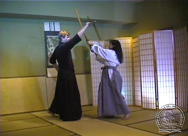 Beginner's Guide To Kendo-Iaido by Jim Wilson pic 8