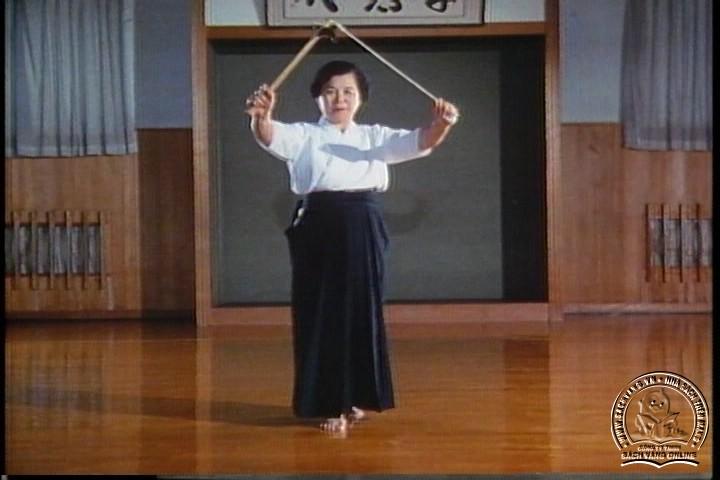 Choku Yushin Ryu Kusarigamajutsu 2