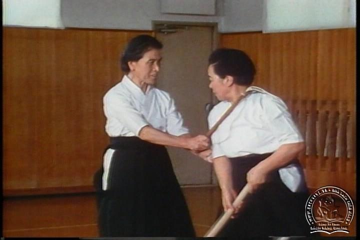 Choku Yushin Ryu Kusarigamajutsu 4