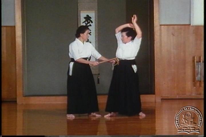 Choku Yushin Ryu Kusarigamajutsu 5