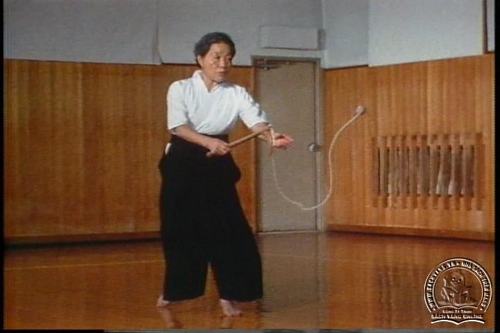 Choku Yushin Ryu Kusarigamajutsu 7