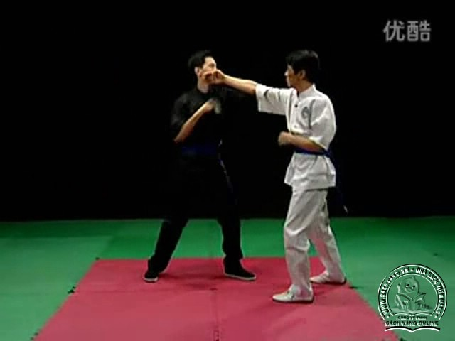Guangzhou Wing Chun screen shot 2