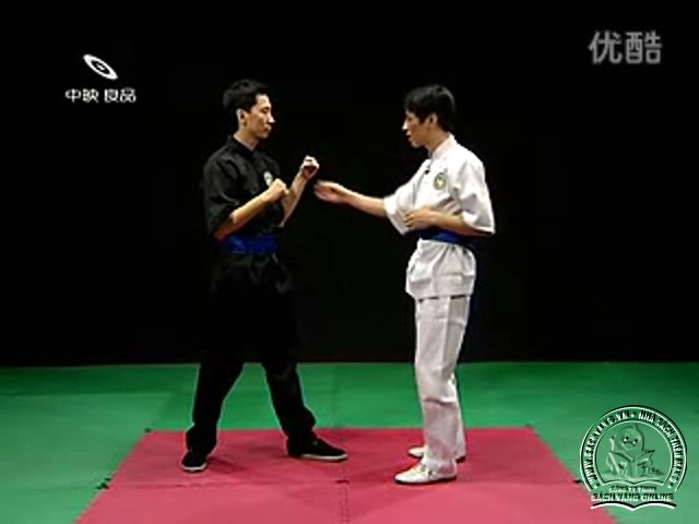 Guangzhou Wing Chun screen shot 4