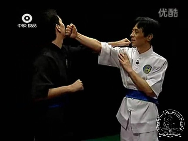 Guangzhou Wing Chun screen shot 5