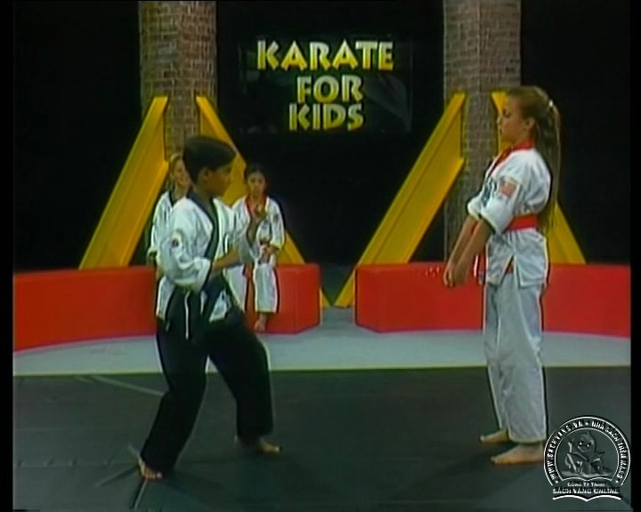 Karate For Kids By Lisa Marie Nelson - 3