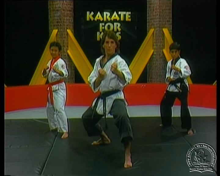 Karate For Kids By Lisa Marie Nelson - 4