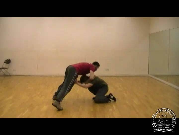 Street Applied Wrestling Concepts pics 8