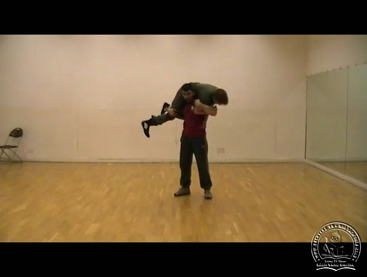 Street Applied Wrestling Concepts pics 9
