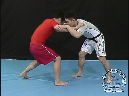 Takedowns For Grappling, BJJ & MMA by Kohei Yasumi Pic 02
