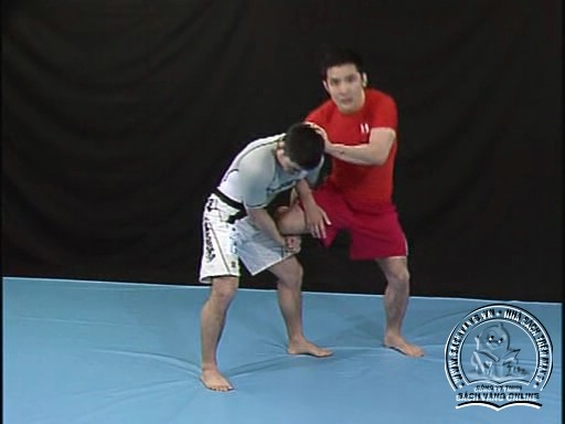 Takedowns For Grappling, BJJ & MMA by Kohei Yasumi Pic 04