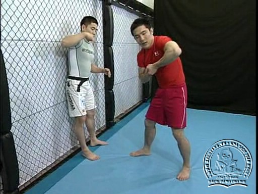 Takedowns For Grappling, BJJ & MMA by Kohei Yasumi Pic 06