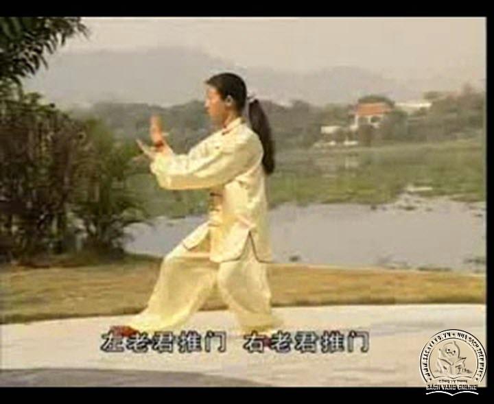 Wudang Zhang San Feng by Huan Jun Liu - 1