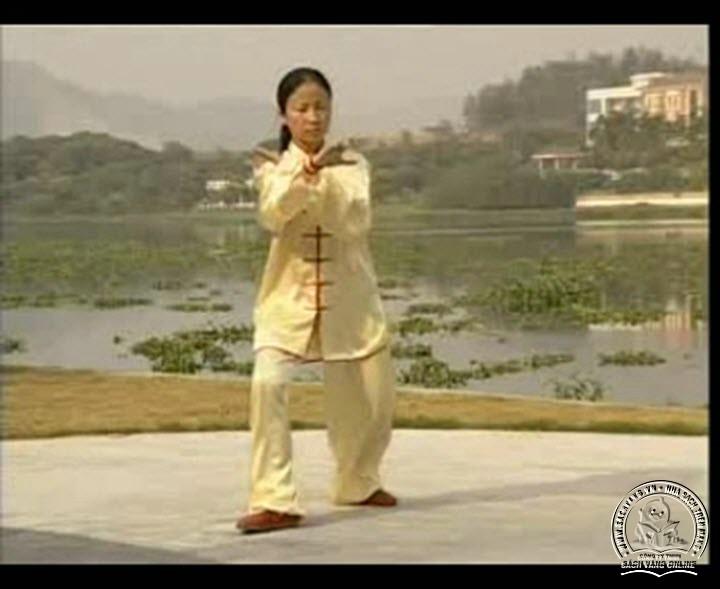 Wudang Zhang San Feng by Huan Jun Liu - 2