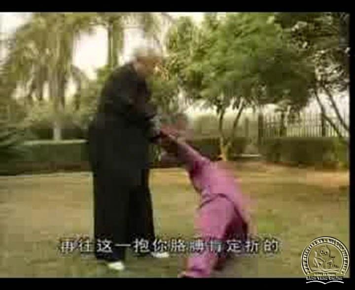 Wudang Zhang San Feng by Huan Jun Liu - 3
