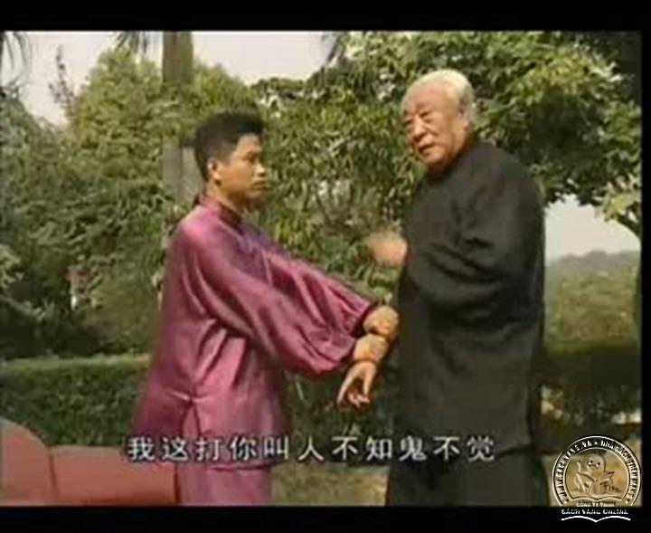 Wudang Zhang San Feng by Huan Jun Liu - 5