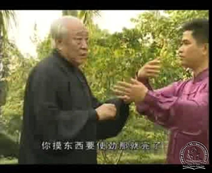 Wudang Zhang San Feng by Huan Jun Liu - 6
