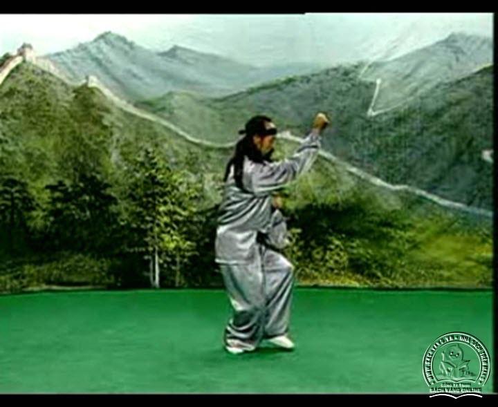 Wudang Lu Shan by Ping Wong - 1