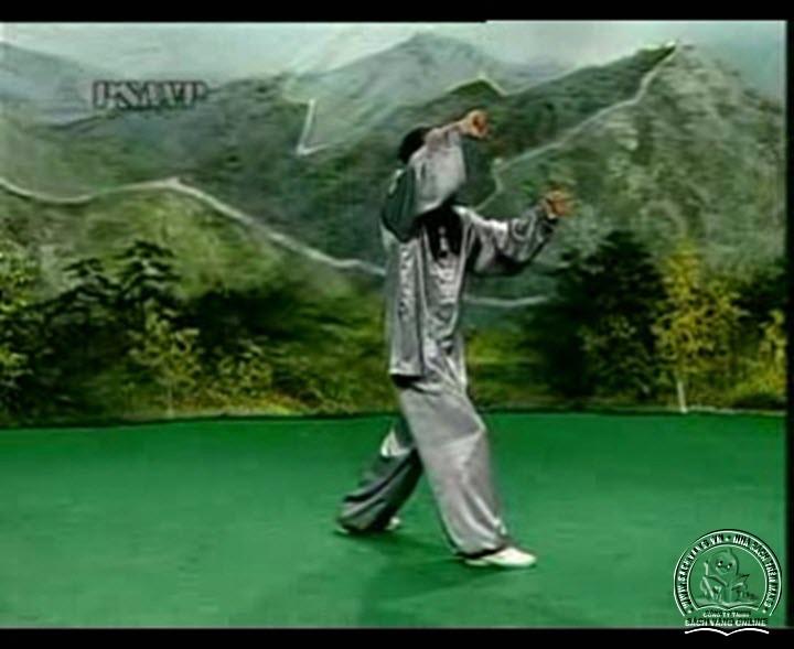 Wudang Lu Shan by Ping Wong - 3