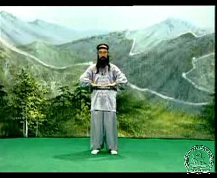 Wudang Lu Shan by Ping Wong - 5