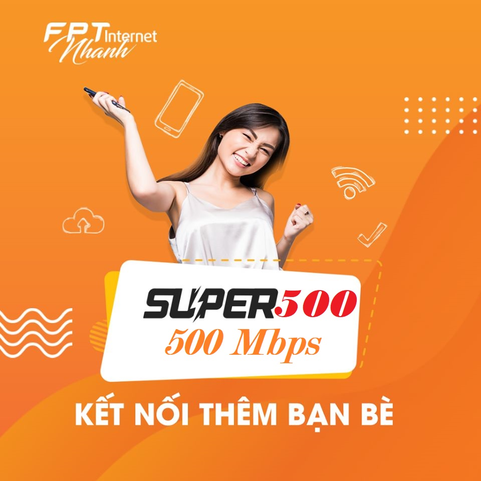 GÓI SUPER 500