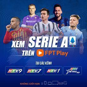 Giải bóng đá lớn nhất nước Ý - Serie A - đã quay trở lại trong tháng 9 này
