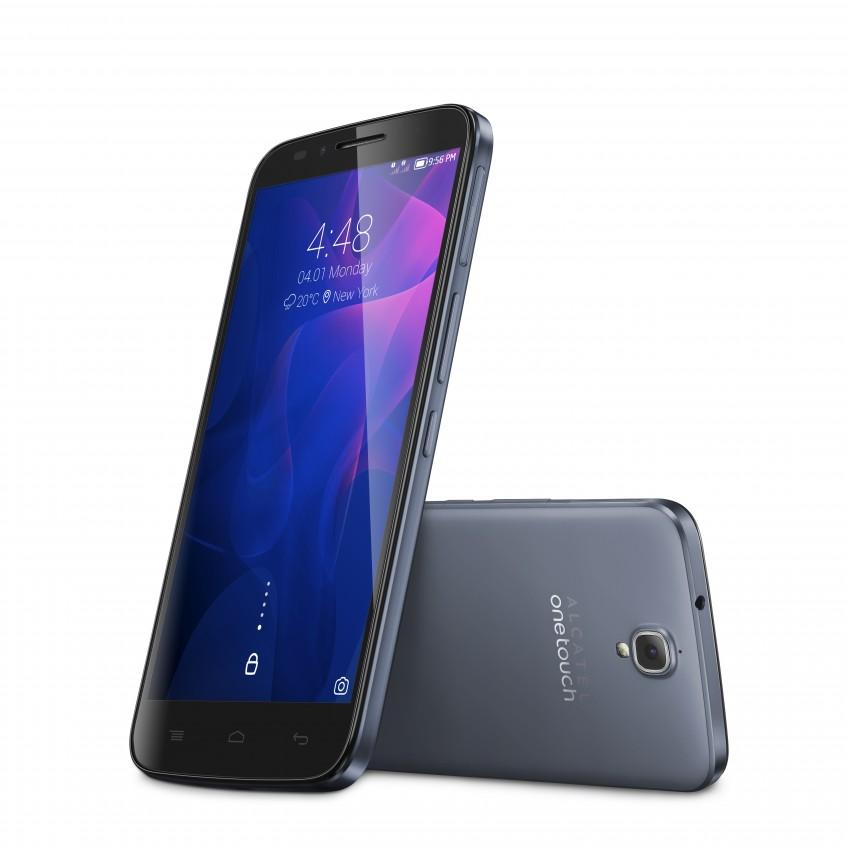 Điện thoại giá rẻ Alcatel One Touch Flash Plus