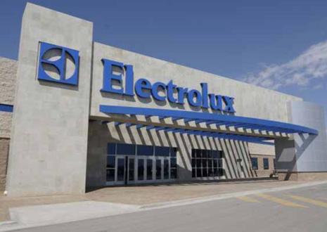 Mỹ ngăn chặn Electrolux mua bộ phận thiết bị gia dụng của GE