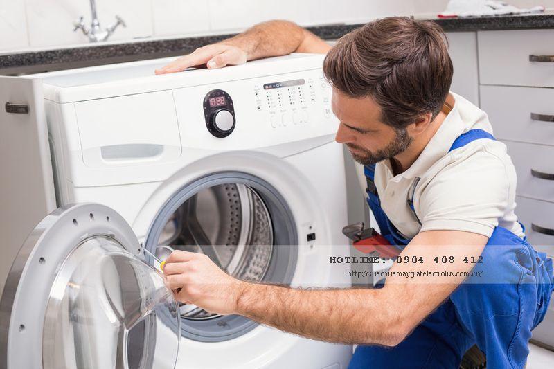 Bảo dưỡng máy giặt ở đâu tốt tại Hà Nội?