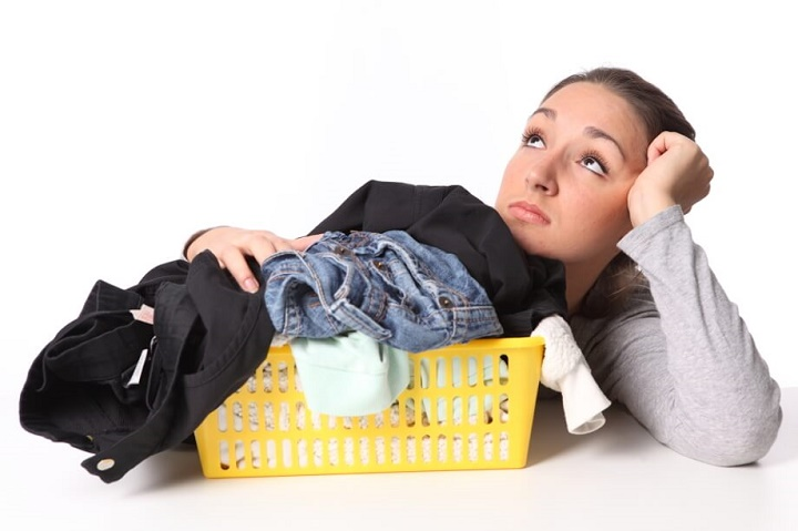 Máy giặt Electrolux không vào nước phải làm sao?