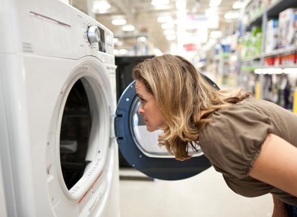 Cách sửa máy giặt Electrolux không giặt