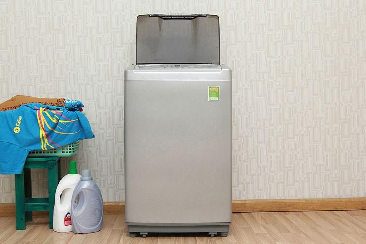 Dịch vụ sửa máy giặt Electrolux EWT754XS