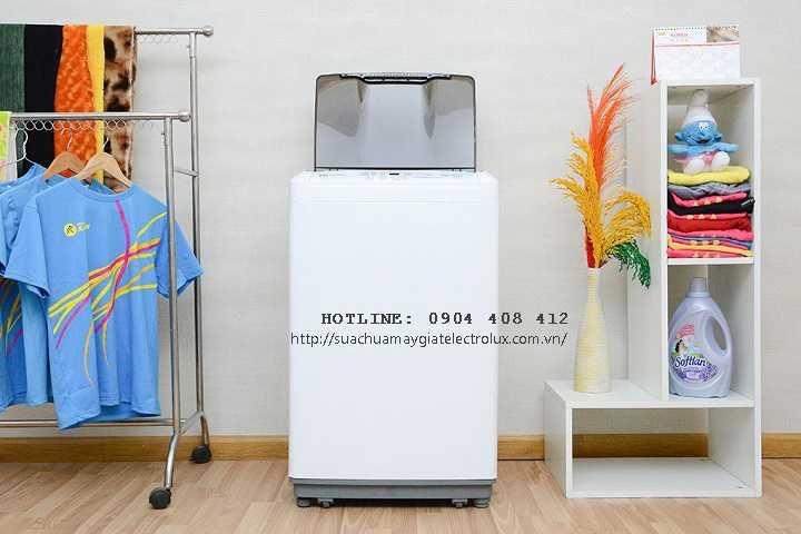 Sửa máy giặt Electrolux EWT754XW chÍNh hãng