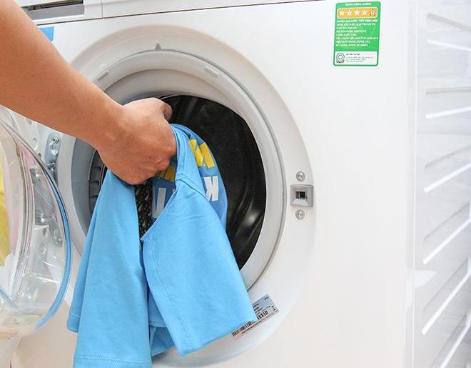 Thu hồi máy giặt, điều hòa, ti vi cũ hỏng để xử lý