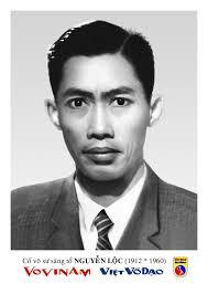 Tưởng niệm Sáng Tổ Nguyễn Lộc lần thứ 59 (04/04/1960 - 04/04/2019 ÂL) - La 59ème Commémoration du Décès du Fondateur Nguyễn Lộc (04/04/1960 - 04/04/2019 Lunnaire).