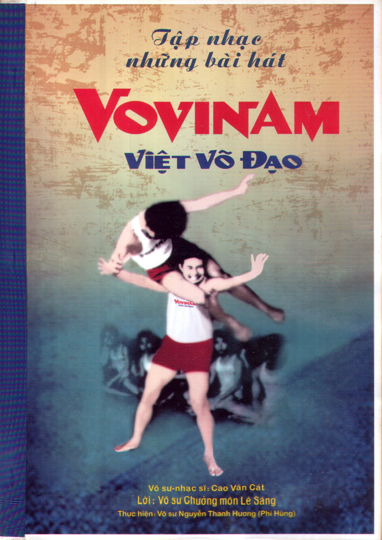 Tập thơ ''Lê Sáng & Lê Hùng'' do VS.Cao Văn Cát phổ nhạc. Collection des poèmes de  ''Lê Sáng & Lê Hùng'' composée la musique par Maitre Cao Văn Cát.