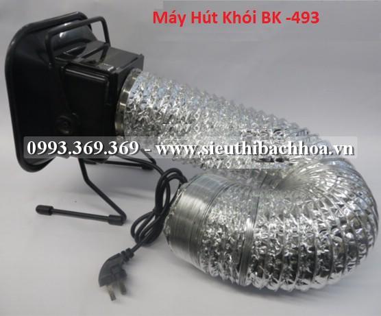 Máy Hút Khói BK-493