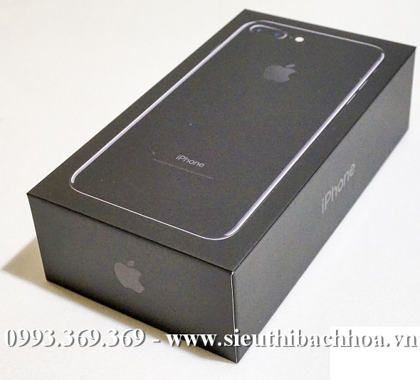 Hộp iPhone Các Loại