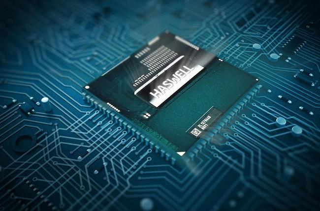 CPU Core i qua các thế hệ của Intel